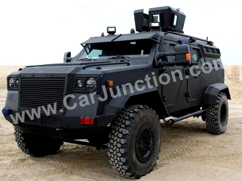 Armored Cars, Bullet Proof Vehicles, SUVs & Trucks for ...