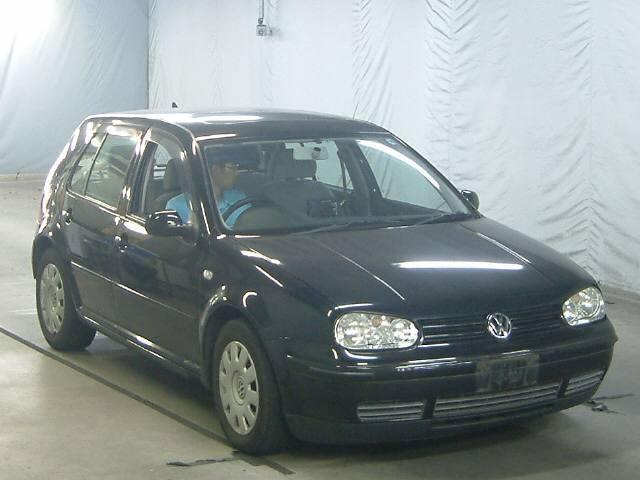Volkswagen/Golf for Dismantling