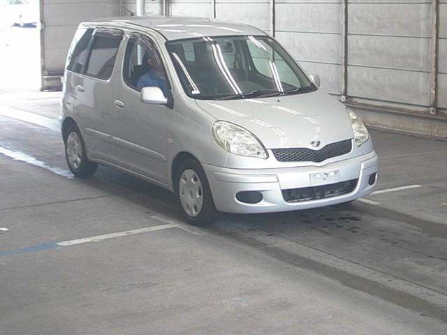 Toyota/Funcargo for Dismantling