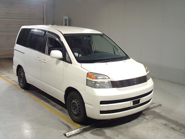 Toyota/Voxy for Dismantling