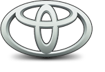 Brand New TOYOTA vehicles