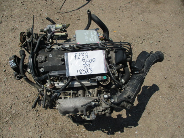 Used Honda  ENGINE Product ID 3734