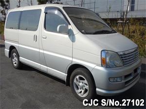 used toyota regius for sale japanese used cars exporter rh carjunction com toyota regius 1997 manual toyota regius user manual