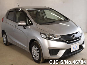 Used Honda Fit Jazz For Sale Japanese Used Cars Exporter
