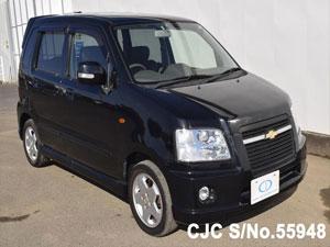 Suzuki Chevrolet MW