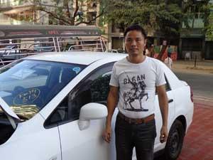 Japanese Used Cars For Myanmar Car Junction Japan