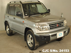 mitsubishi pajero uganda in ads en ad kampala used silver carkibanda arua buy cars car with big watermark